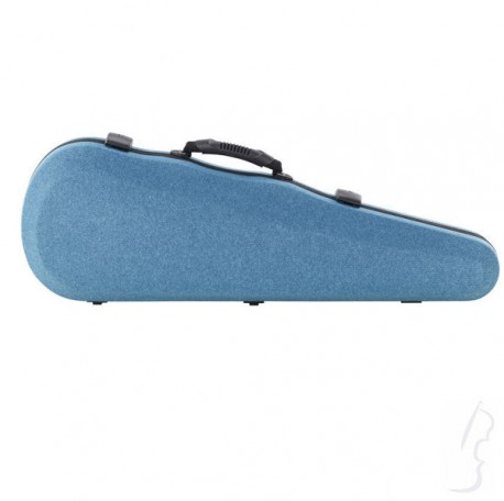 Futerał na skrzypce 4/4 Winter FILC, niebieski