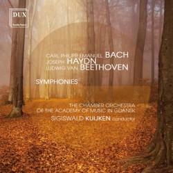 Bach | Haydn | Beethoven