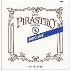 Struna altówkowa A Aricore Pirastro chromowana