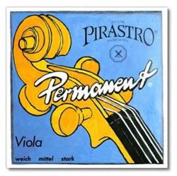 Struna altówkowa C Permanent Pirastro