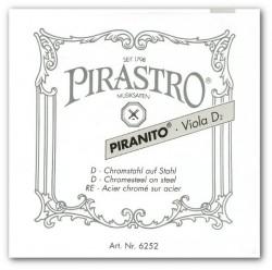 Struna altówkowa G Pirastro Piranito