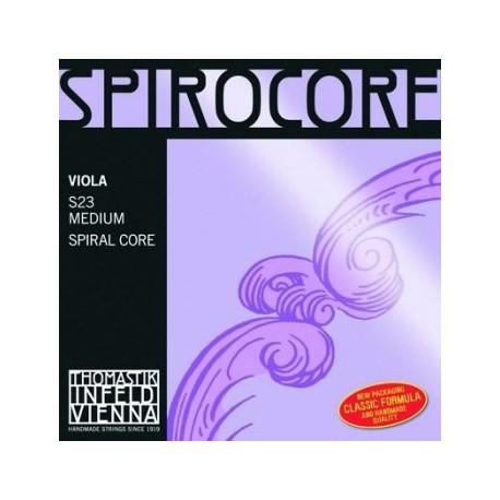A Struna  Spirocore