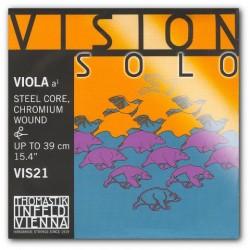 A struna Vision Solo