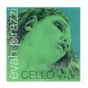 Komplet strun Evah Pirazzi Soloist Cello 4/4