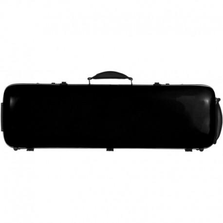 Futerał skrzypcowy 4/4 M-case Safe Oblong, czarny