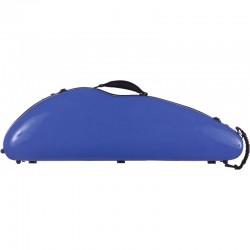 Futerał skrzypcowy 4/4 M-case Safe Flight, niebieski