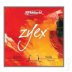 Komplet strun altówkowych Zyex