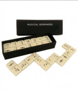 Domino muzyczne