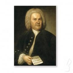 Pocztówka z Bachem