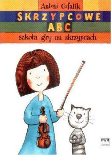 Skrzypcowe ABC Szkoła gry na skrzypcach