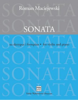 Sonata na skrzypce i fortepian