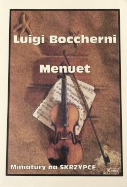 Menuet - Luigi Boccherni