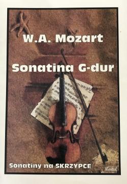 Sonatina G-dur - W.A. Mozart