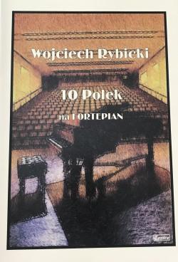 10 Polek - Wojciech Rybicki
