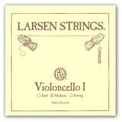 Struna wiolonczelowa Larsen A medium