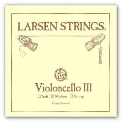 Struna wiolonczelowa G Larsen