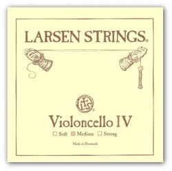 Struna wiolonczelowa C Larsen