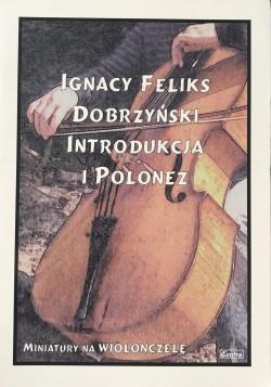 Introdukcja i polonez - Ignacy Feliks Dobrzyński