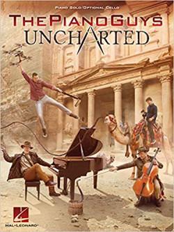 Uncharted na wiolonczelę - The Piano Guys
