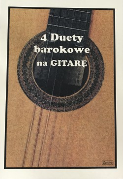 4 Duety barokowe