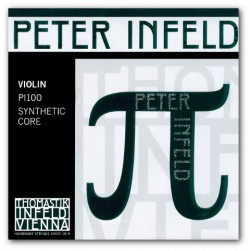 Komplet 4/4 Thomastik Peter Infeld