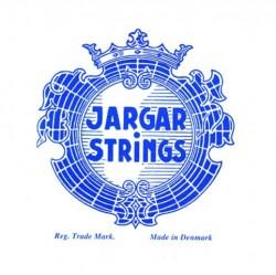 Komplet strun skrzypcowych Jargar medium