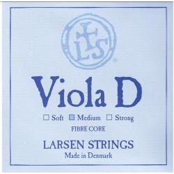 Struna altówkowa D Larsen Original