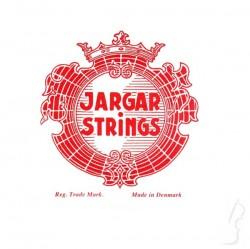 Komplet strun skrzypcowych Jargar forte