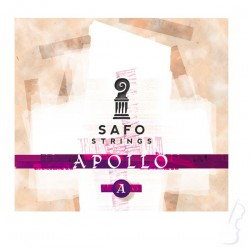 Safo Apollo 4/4