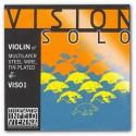 Struny skrzypcowe Vision Solo VIS100 4/4