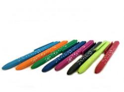 Długopis z motywem muzycznym, kolorowy