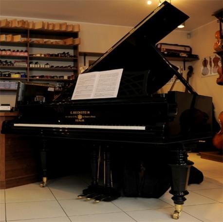 Fortepian- Bechstein 220 cm