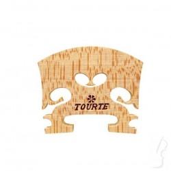 Podstawek skrzypcowy 4/4 Teller Tourte *