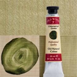 Zielony (Chlorofil)