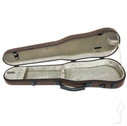 Futerał na skrzypce 4/4 GEWA BIO, profilowany