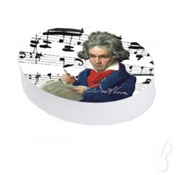Gumka do mazania - Beethoven