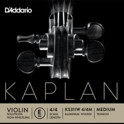 Struna skrzypcowa E Kaplan Solutions 4/4