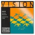 Struna D Vision Titanium Solo VIT03