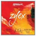 Struny ZYEX COMPOSITE