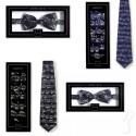 Krawaty i muchy