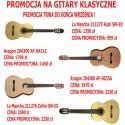 Promocja Gitar Klasycznych